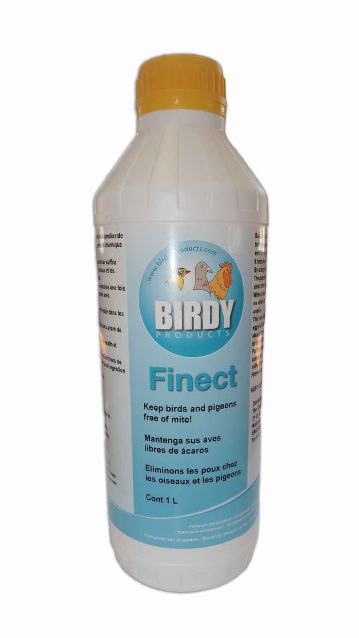 Birdy Finect 1 litre